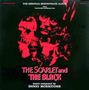 Scarlatto e nero / The scarlet and the Black - tv / 红袍与黑幕/梵蒂冈侠圣(港)