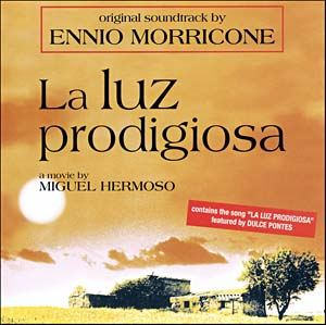 La Luz Prodigiosa / The End of a Mystery (Michele Hermoso) / 神秘的终点